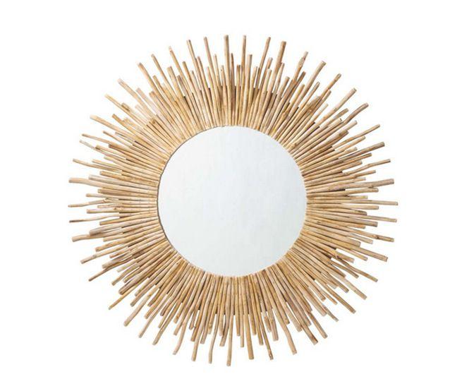 Tentation Design – Miroir Kampar de Maisons du Monde