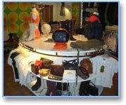Trabant Clothing Company - Second Hand