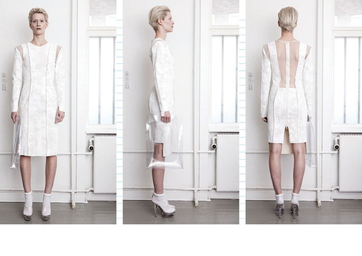 AW12 // WHITE // LOOK 02