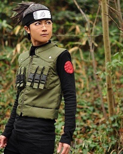 Santa [Japan] as Iruka Umino [Naruto] Happy birthday Iruka Umino. ___________________________________  Follow dan baca cerita-cerita horor Indonesia terbaik hanya di @spooky_stories_id guys  ___________________________________  #incosverscosplay #cosplay #cosplays #cosplaygirl #cosplayboy #otaku #anime #animecosplay #manga #mangacosplay #game #gamecosplay #cosplayer #cosplayers #cosplayergirl #cosplayerboy #asiancosplay #asiancosplayer #worldcosplay #worldcosplayer #naruto #narutocosplay…