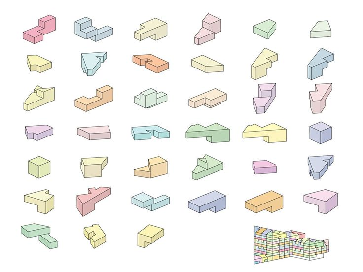 Galeria de Esquemas e diagramas: 30 exemplos de como otimizar a organização, análise e comunicação do projeto - 7