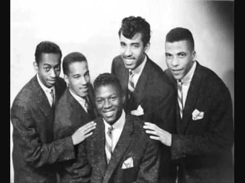 The Charms - *Ling Ting Tong* (1954) - YouTube A catchy little tune.