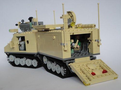 lego military vehicles instructions