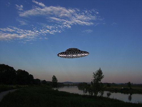 dobbiamo aspettarci visite extraterrestri?