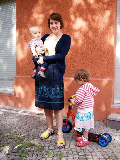 Folklore für Kreuzberg /// Folklore for Kreuzberg