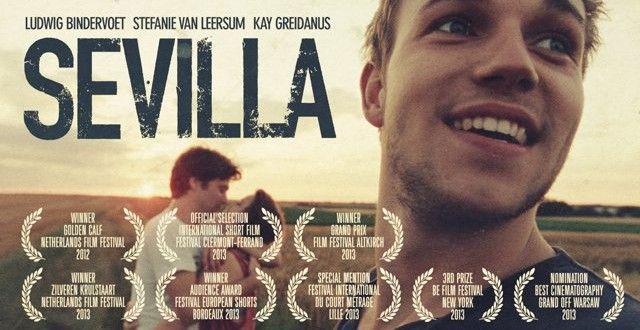 Sevilla bir Bram Schouw filmi.
