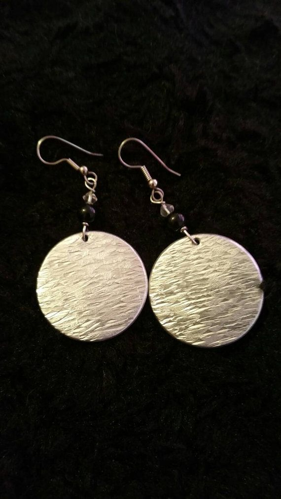 Check out this item in my Etsy shop https://www.etsy.com/ca/listing/256479657/xmas-sale-handcrafted-silver-toned-round