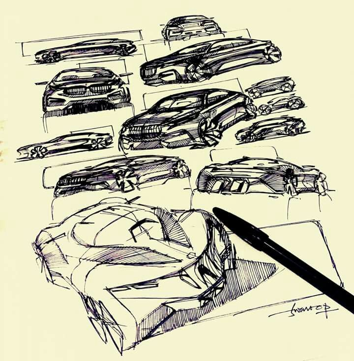 Swaroop Roy #inktober raw doodles