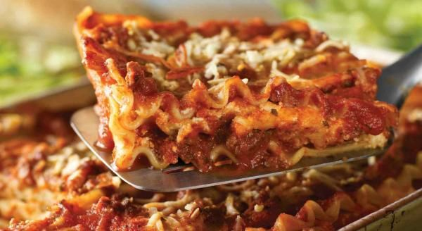 Classic Cheese Lasagna Recipe | http://aol.it/1sKQ8en