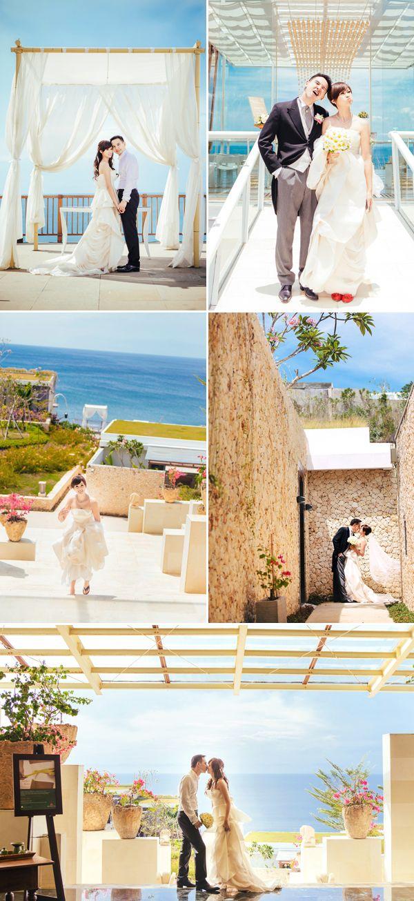 Bali u0026 Sydney Pre Wedding Package Deal from