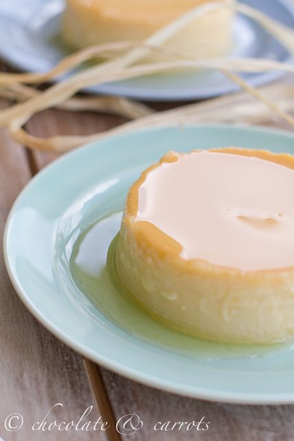 Flan - You can get this at Rincon Cubano, the newest Cuban Cafe in ...