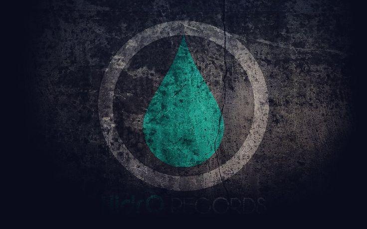 HidrO Records: EDM Chile HidrO Records Grunge