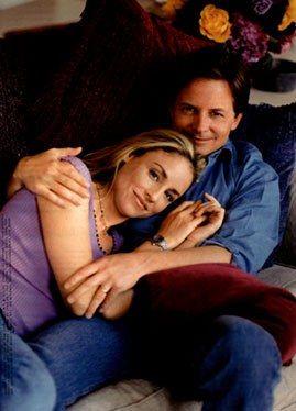Michael J Fox - photo postée par alexandra1260