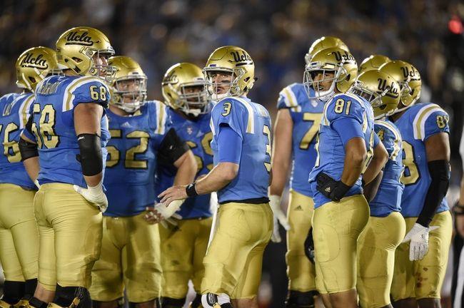 Arizona at UCLA - 10/1/16 College Football Pick, Odds, and Prediction
