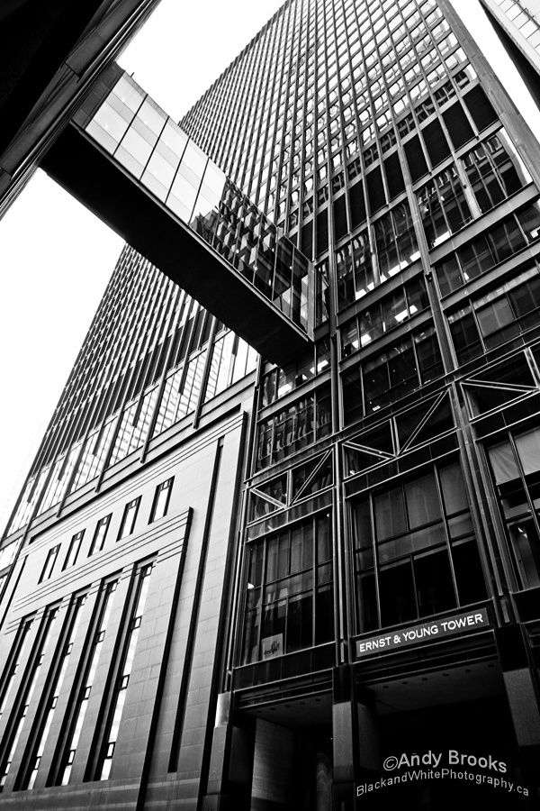 Black and White Photography prints Andy Brooks Fine Art Photography - Toronto Architecture pictures - Toronto Architecture Regards,  ~ Holley Jacobs #art #artist #AndyBrooks #architecture