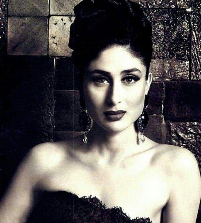 Kareena Kapoor.. Indian Actress..