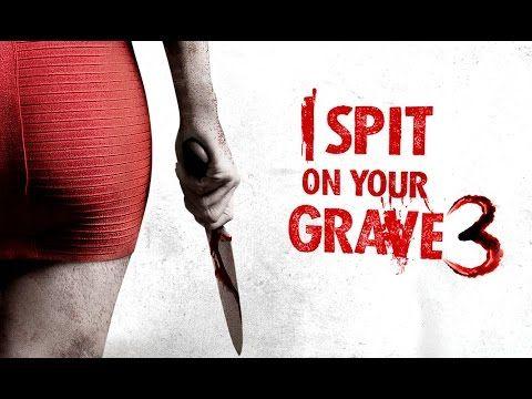 Pôster e trailer do terror 'Doce Vingança 3' - Cinema BH