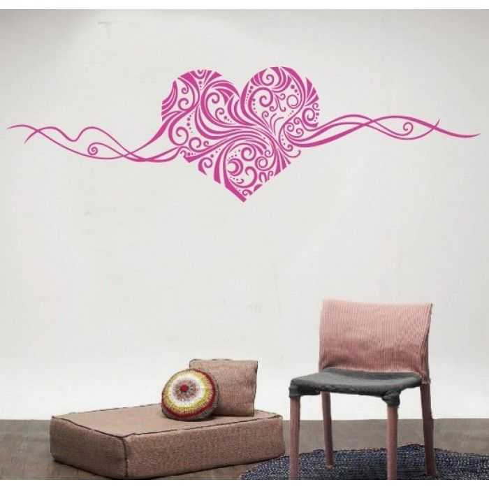Best Modern  Retro Wall Decals Images On Pinterest Wall - How to make vinyl wall decals at home