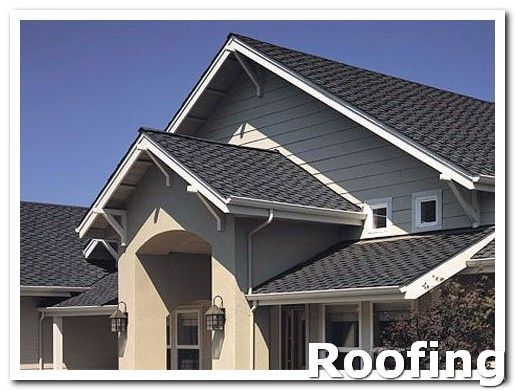 Roofing Materials Come In Many Attractive Colors If You Are Considering A New Roof For Your Home But Are Not Sure Whi Best Roof Shingles Roofing Roof Shingles