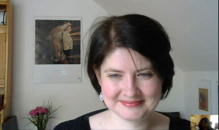L'intervista alla blogger tedesca Friederike Romhild