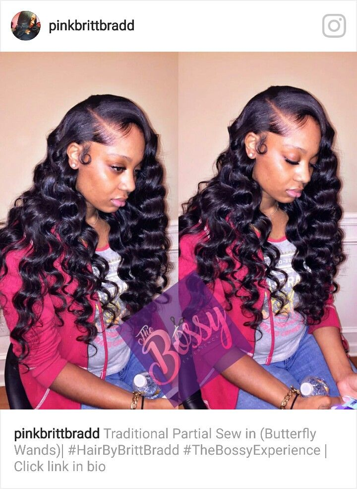 Wondrous 25 Best Ideas About Sew In Hairstyles On Pinterest Sew In Weave Hairstyles For Men Maxibearus