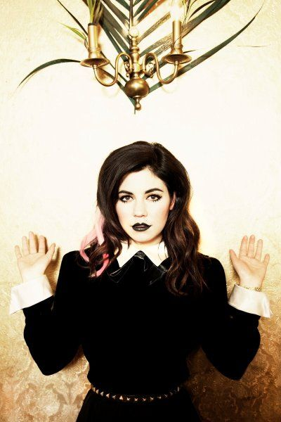 67 best images about Marina And The Diamonds on Pinterest ...