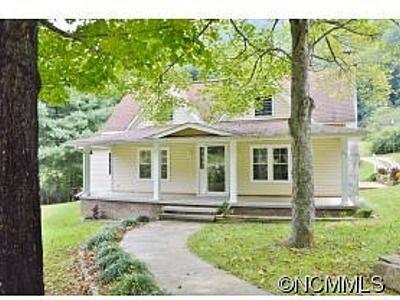 Off market - Now $249,900 - was $279,999 - 512 Paint Fork Rd, Barnardsville, NC 28709