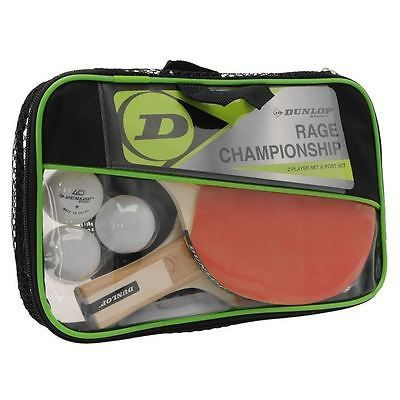 #Dunlop #unisex #championship 2 player table tennis set bat ball 2 player post ne,  View more on the LINK: 	http://www.zeppy.io/product/gb/2/201610230151/