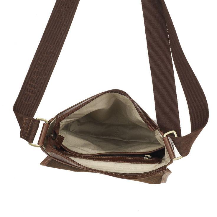 Borsetto Tracolla - 2537 - Chiarugi Pelletteria Firenze #leather #bags #madeinitaly