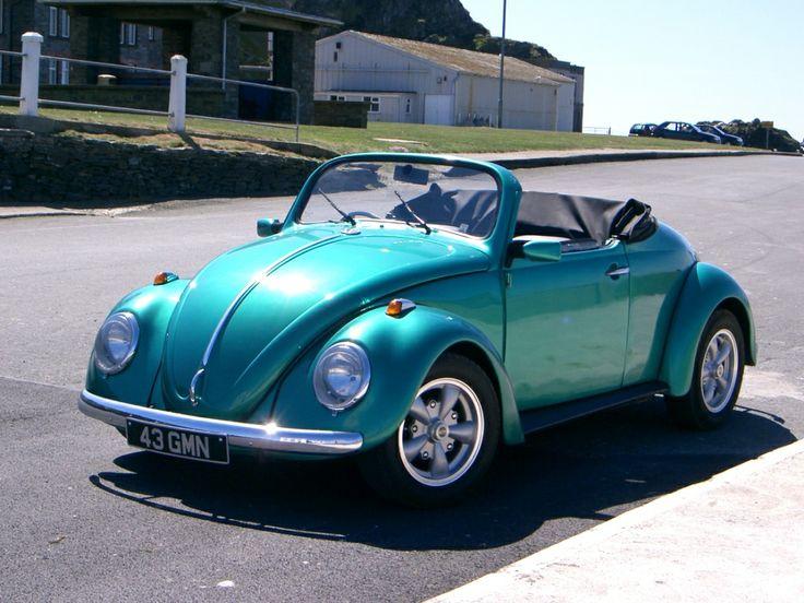 1963 Volkswagen Beetle picture