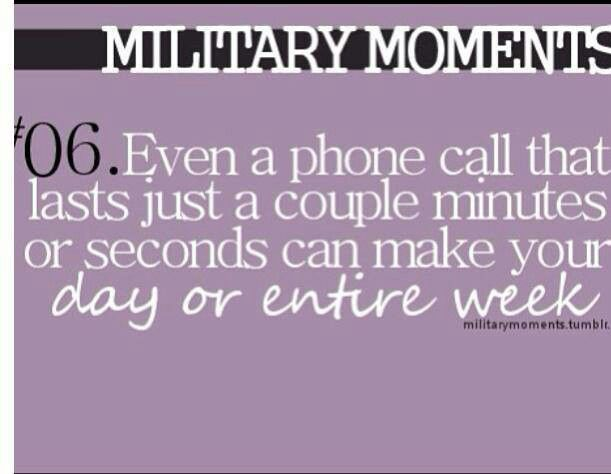 For military wives only! Re: Deployments?
