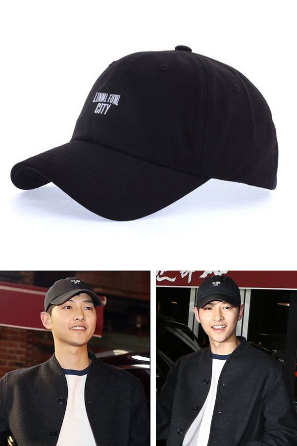6caaafd2d29 LINML FUML CITY Song Joong Ki Baseball Caps Hats Mens Unisex Adjustable   Unbranded  BaseballCap