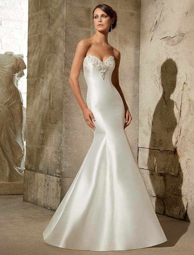 Fishtail Wedding Dress Derby : Fishtail wedding dresses on dress lace