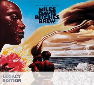 Download Miles Davis - Bitches Brew Album (Legacy Edition)
