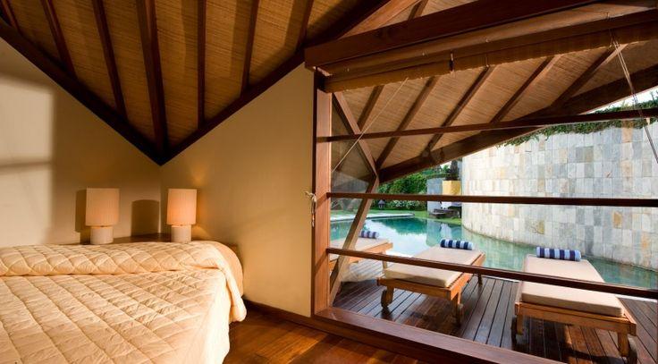 Villa Bali-Bali Two - Second bedroom