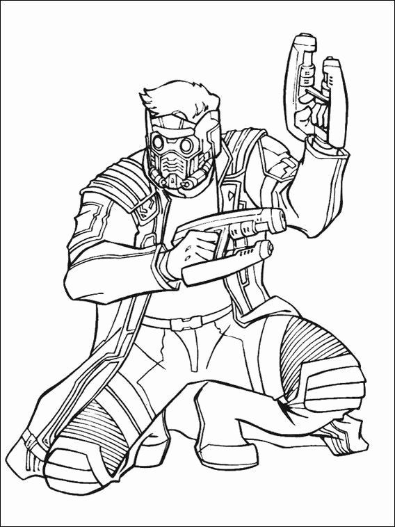Guardians Of The Galaxy 2 Coloring Pages New Ausmalbilder Druckbare Guardians Of The Galaxy 41 Superhero Coloring Pages Avengers Coloring Coloring Pages