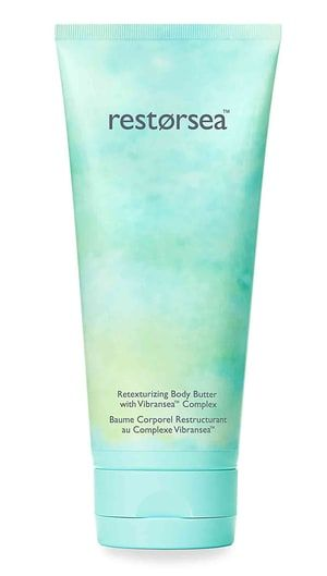 Restorsea Retexturizing Body Butter   How to Prevent Cellulite Like a Celebrity   Us Weekly
