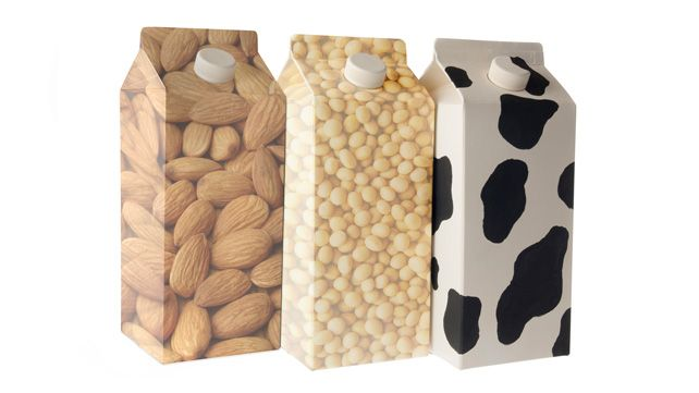 Each type of milk has its advantages and disadvantages, depending on a person's diet, health, nutritional needs, or personal taste preferences.