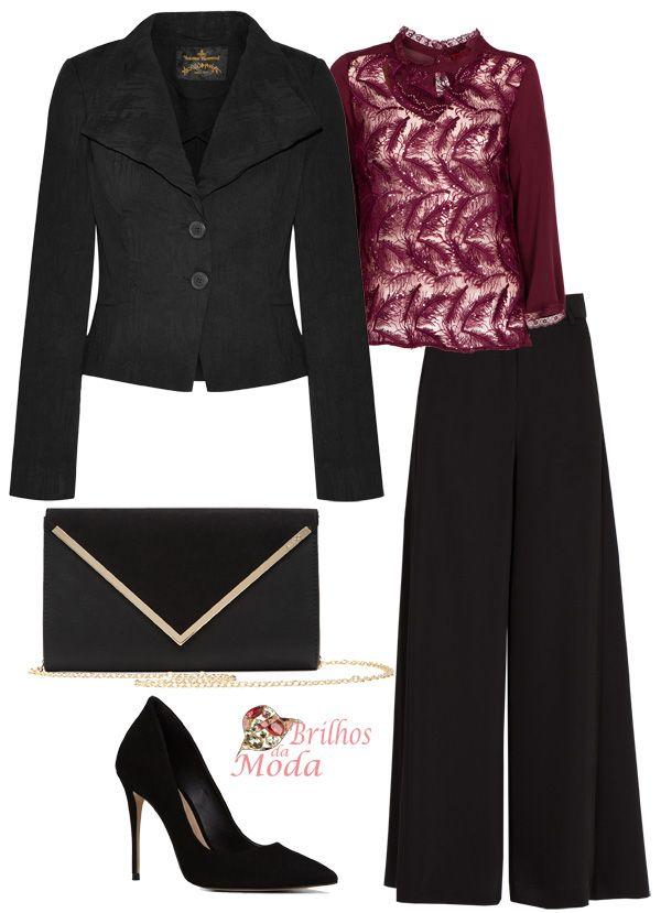 Brilhos da Moda: O que vestir #188