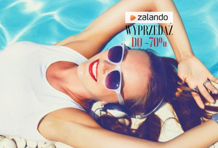 Zalando: 10 najlepszych okazji z wyprzedaży do -70% - Gdzie Promocja