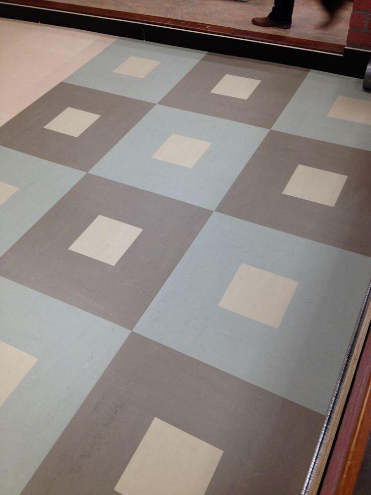 1000 Images About Marmoleum Tile Patterns On Pinterest