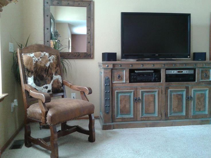 22 best Western Furniture images on Pinterest