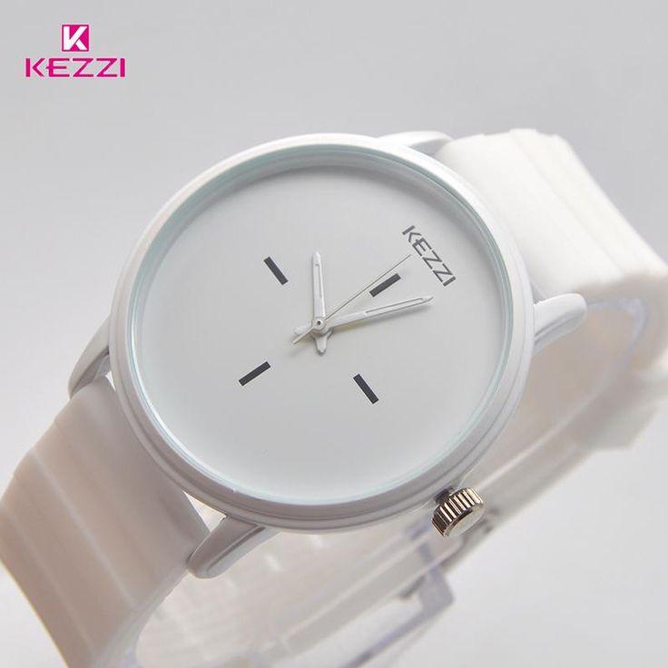Ultra Slim Casual Quartz Watch