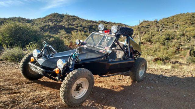 Funco Stadium Jumper 1980's Sand Rail Dune Buggy Race Car for sale: photos, technical specifications, description