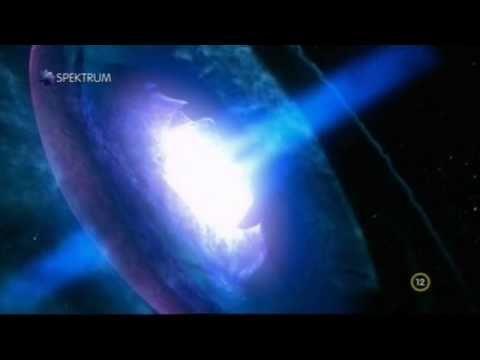 Feltárul a Kozmosz - Különleges környezetek