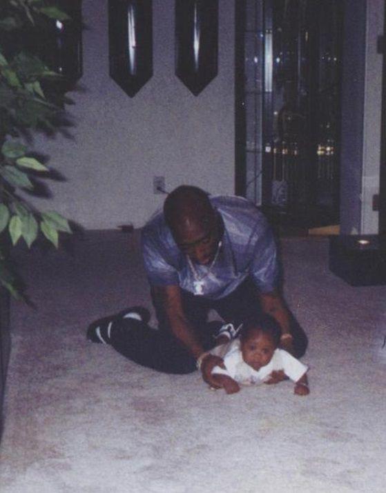 Tupac Shakur❤❤❤