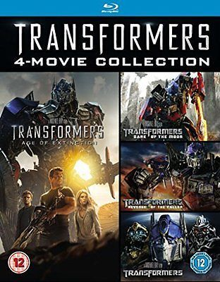 Transformers 1-4 #[blu-ray]: shia #labeouf; #megan fox; josh duhamel,  View more on the LINK: 	http://www.zeppy.io/product/gb/2/351313667661/