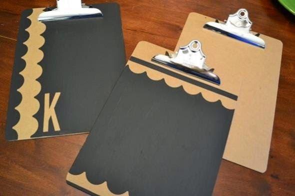 chalkboard clipboards craft chalkboard chalkboards creative cup mops ...
