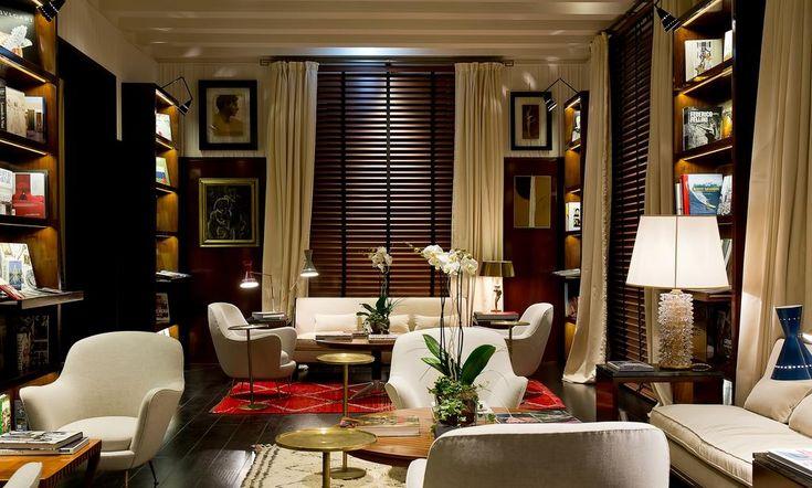 Onde ficar em Roma - escolha seu hotel em Roma!