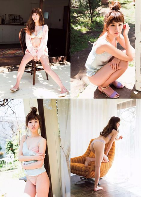 谷澤杏奈Hot idol session : ( [Flash] - |02/06/2015| )